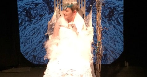 The Frost Fairy Queen