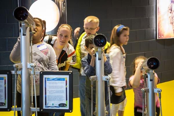 teletscopes