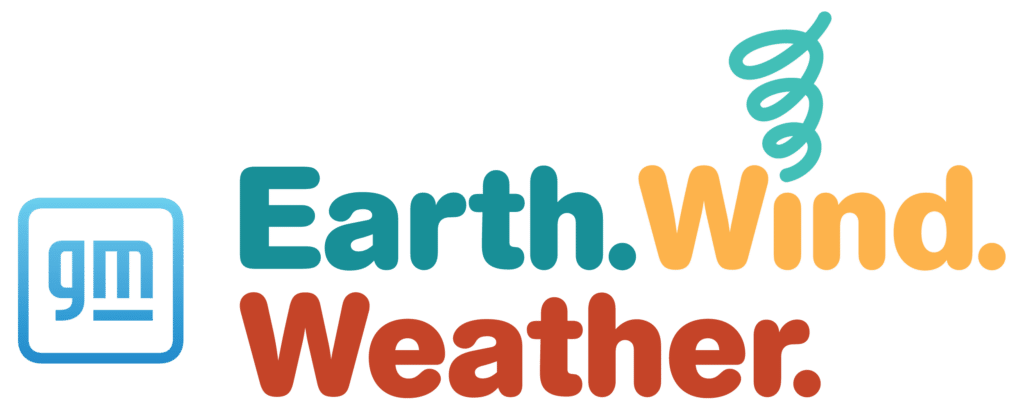 earth.wind.weather logo gm